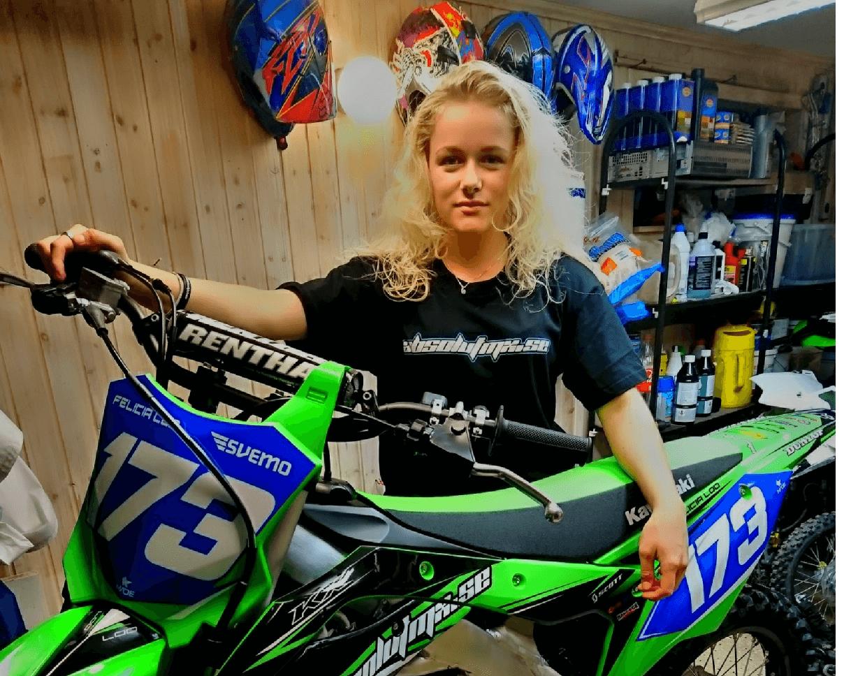 Felicia Kawasaki